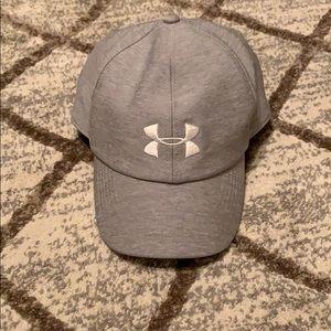 •Under Armour• Grey Hat